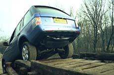Range Rover 3.0 TD6