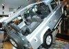 Nouveau Defender Land Rover