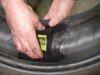 réparation pneu à  chaud : Un métier dans le pneumatique