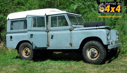 Dormobile Serie II