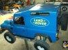 Préparation 4×4 land rover 90 V8