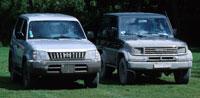 Assurance 4×4 et SUV