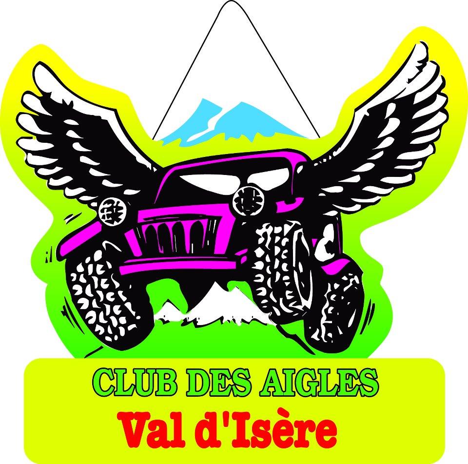 Club des Aigles Val d'Isère domaine de Bellevarde