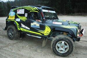 Bowler Wildcat 200 Technoraid