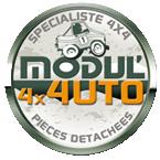 Modul ' Auto Pièces 4×4 d'occasion : Modulauto