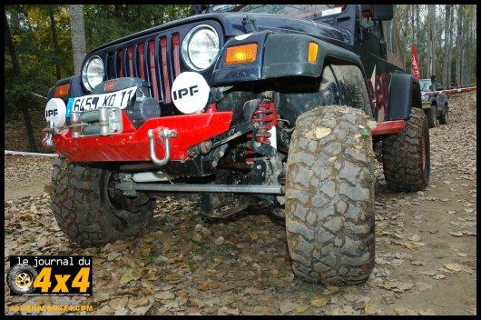 jeep tj 4x4