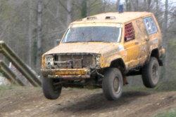 XJ Racing : Pau – Tarsacq ! Une ! Première !