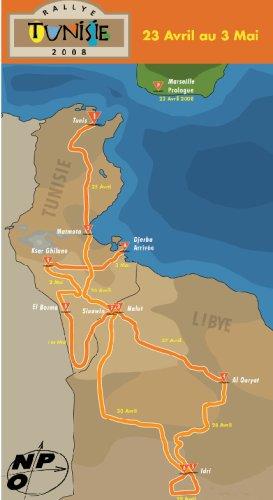 Rallye de Tunisie (communiqué de presse)