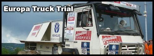 Europa Truck Trial 2008 : Montalieu