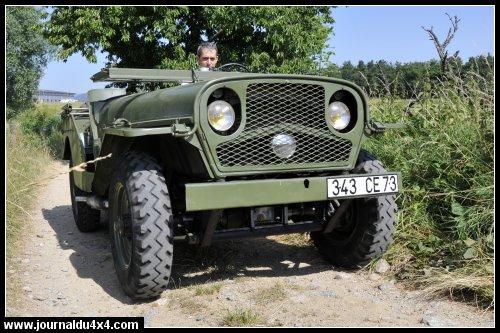 jeep delahaye vlr