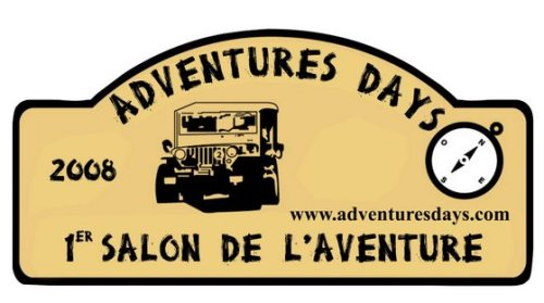 Adventures Days : salon de l'aventure