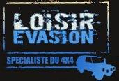 Loisir Evasion préparation 4×4, entretien, accessoires