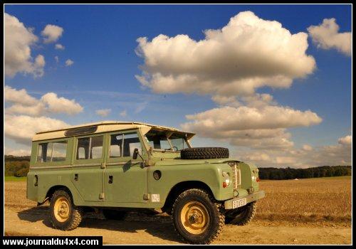 109 SW diesel, serie3 1976