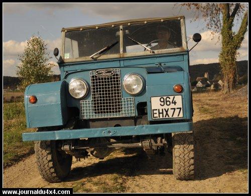 serie I, 88 diesel bâchée