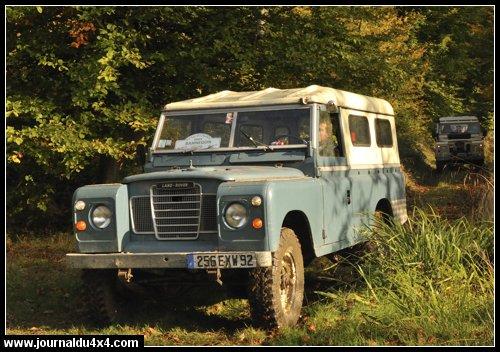 109 série III tolé bleu de 1977