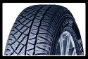 Michelin Latitude Cross ; un pneu 4×4 de nouvelle génération
