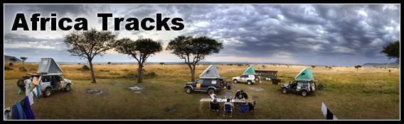 Africatracks raid 4×4 de l'Afrique du Sud au Kenya