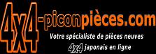4×4 Picon Pièces