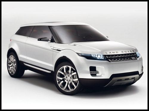 Land Rover recevrait une aide pour construire un petit 4×4