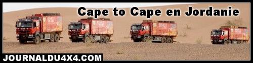Renault Trucks en Jordanie