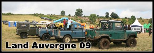 Land Auvergne : le reportage