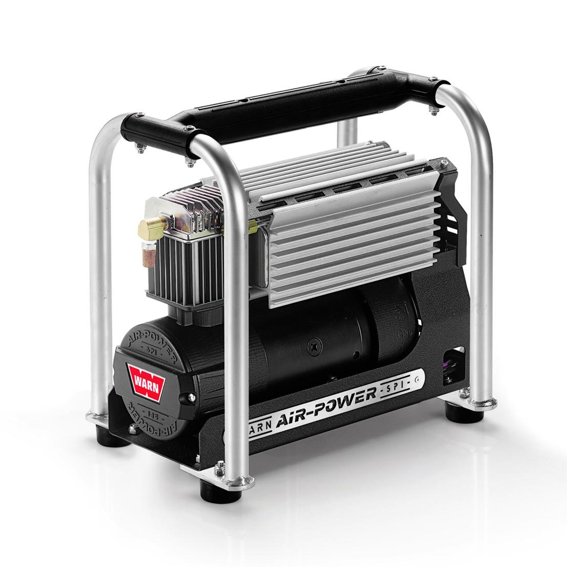 Warn : compresseur 4×4 en vente chez Egal16