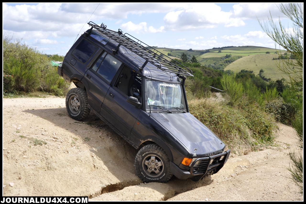 BF Mud Terrain T/A KM 2
