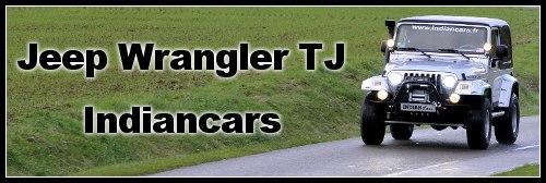 Jeep Wrangler TJ 4.0L Rubicon