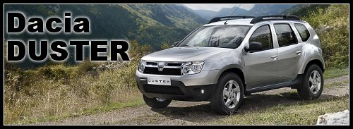 essai dacia duster 4x4 groupe renault magazine 4x4 suv. Black Bedroom Furniture Sets. Home Design Ideas