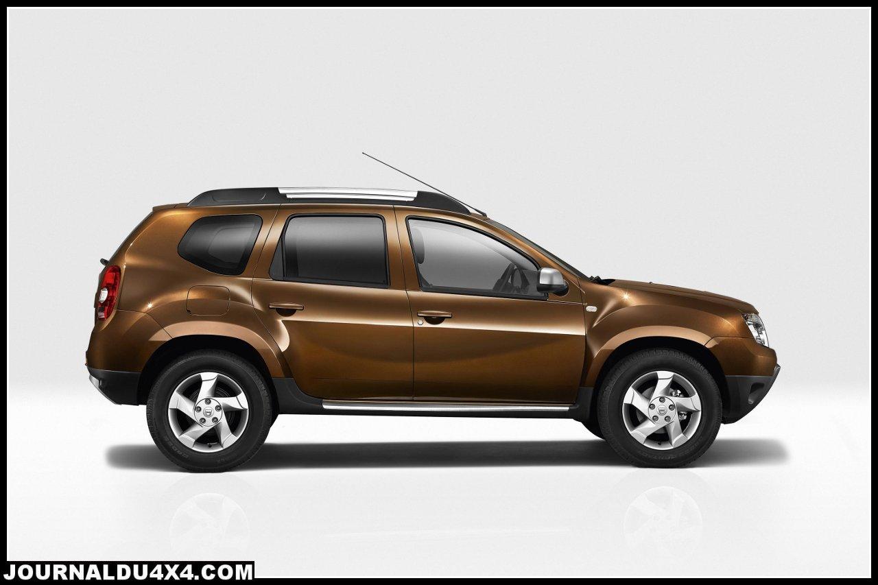 Duster 4x4 Dacia