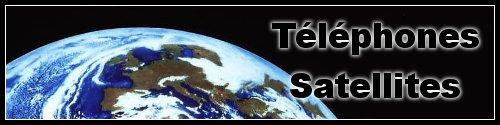 Guide téléphone satellite 4×4