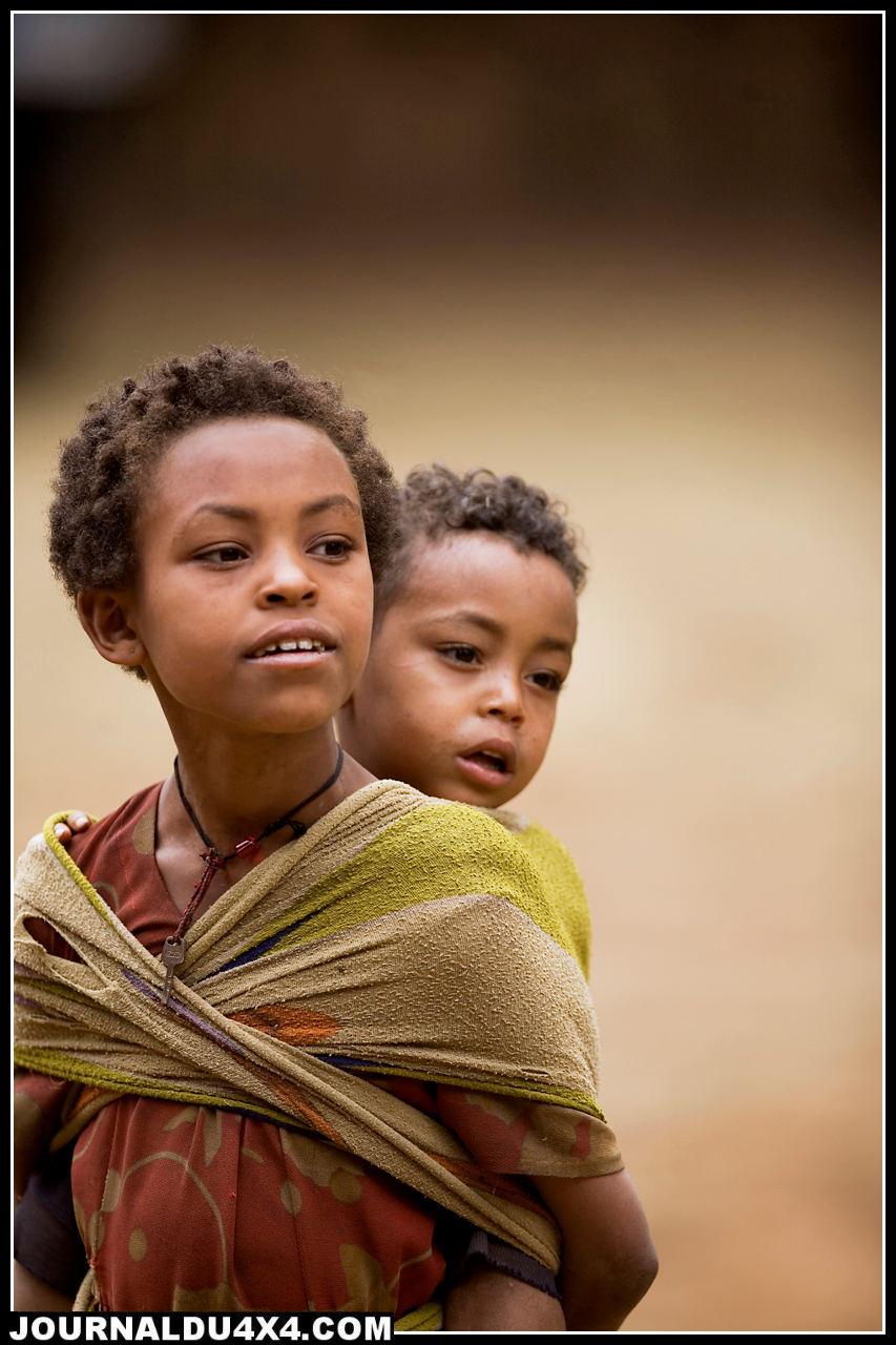 Cape to Cape : Renault Trucks en  Ethiopie