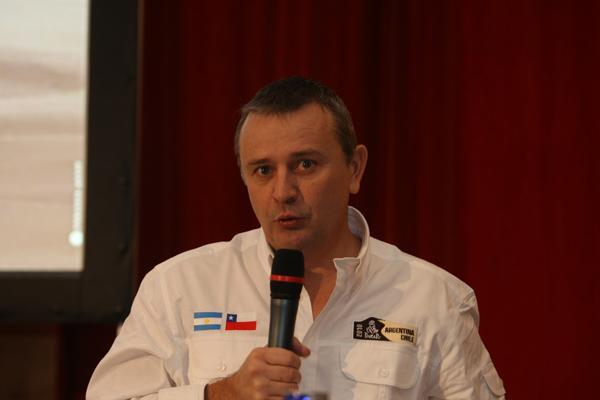 Dakar 2011, quel avenir ?