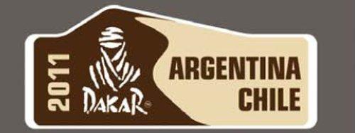 DAKAR 2011 : ARGENTINE-CHILI