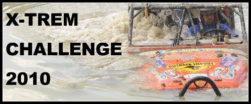 X-TREM CHALLENGE 2010 – Aventure Girousse