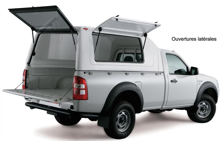 hard top 4x4 hardtop pick up utilitaire. Black Bedroom Furniture Sets. Home Design Ideas