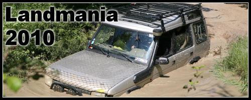 Landmania
