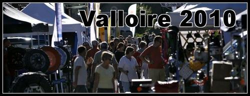 Foire 4×4 Valloire 2010