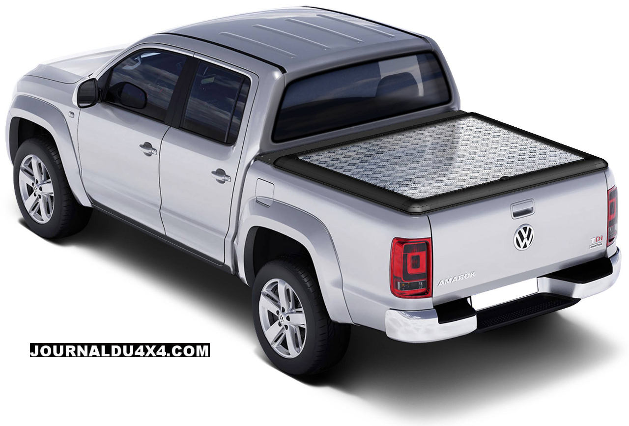 accessoires amarok volkswagen pick up magazine 4x4 suv. Black Bedroom Furniture Sets. Home Design Ideas