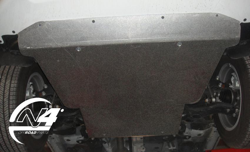 Rav 4 Toyota ski de protection