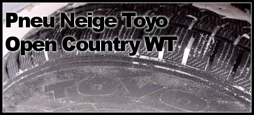 Toyo wt neige open country