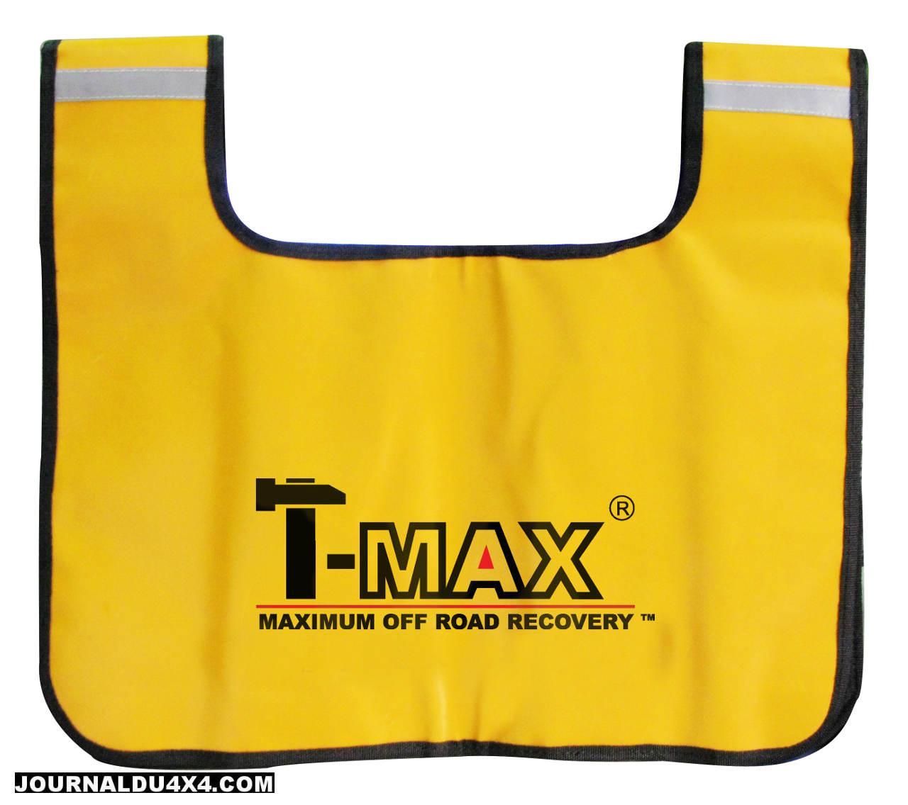 DAMPER T max