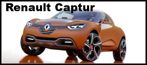 SUV Renault : 4×4 urbain