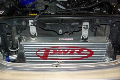 Kit intercooler air/air TOYOTA HDJ 100