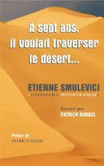 ETIENNE SMULEVICI L'INOXYDABLE MONSIEUR DAKAR