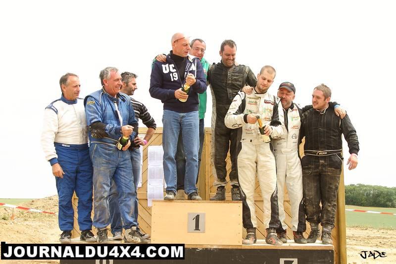 12h de Santerre Endurance 2011