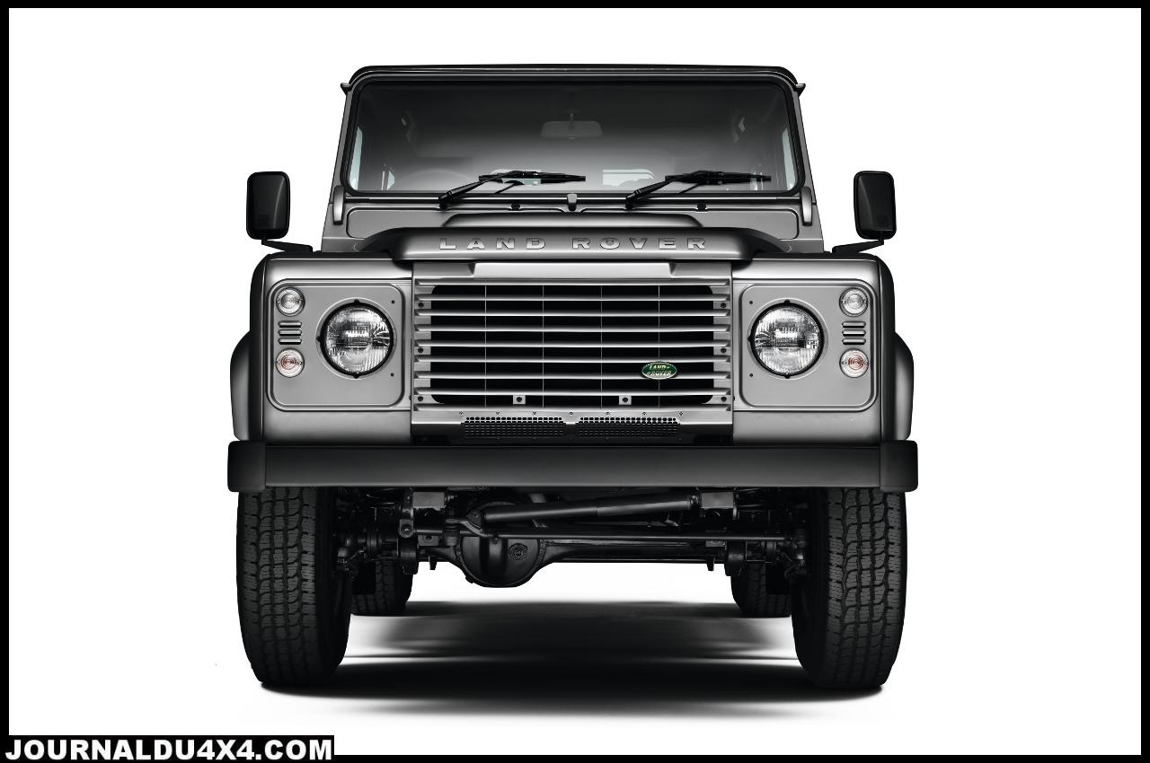 nouveau defender 2012 moteur diesel magazine 4x4 suv. Black Bedroom Furniture Sets. Home Design Ideas