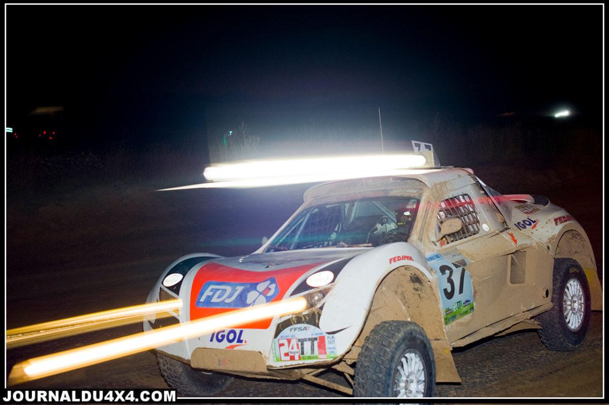 24 H TT 2011 classement photo reportage
