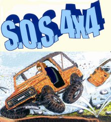 SOS 4×4 promotions