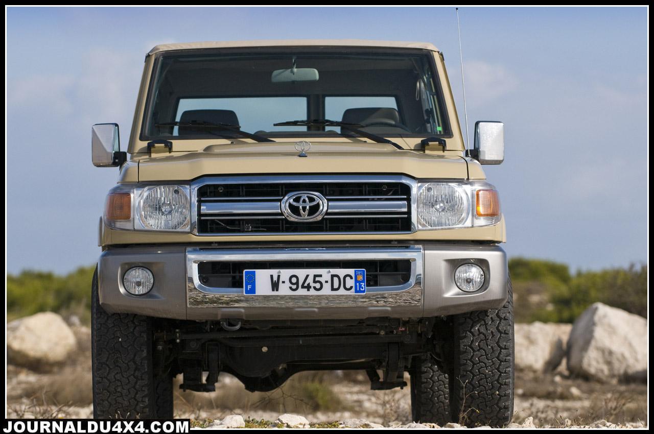 GRJ 71 Toyota